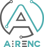 LOGO AIRENC COULEUR